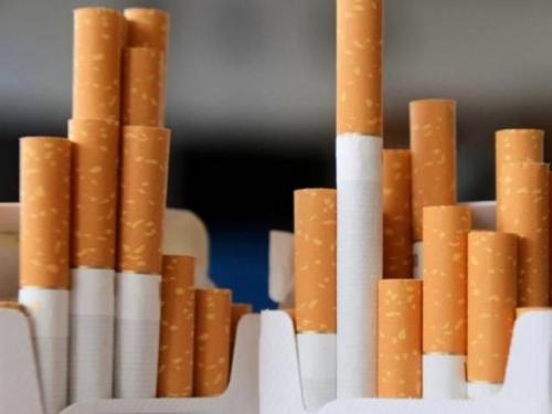 Prvi dan nove godine počinje s novim cijenama cigareta i duhana