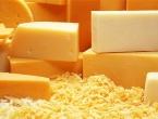 BiH uvezla sira u vrijednosti 59 milijuna KM
