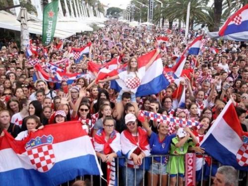 U mjesec dana o Hrvatskoj čitalo između 2 i 2,5 milijarde ljudi
