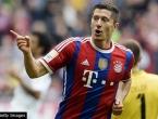 Bayern se vratio na vrh ljestvice