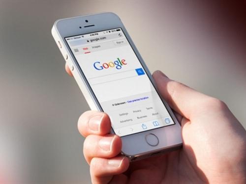 Mobilno pretraživanje dobiva prioritet na Google tražilici