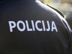 Policijsko izvješće za protekli tjedan (09.10. - 16.10.2017.)
