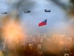 Kina najavljuje napad na Tajvan do 2025.