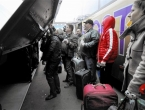 Merkel i Renzi: Vratiti sve migrante koji nemaju pravo na azil u Europi