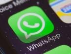 WhatsApp više nije dostupan na nekim mobilnim uređajima