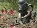 Na području Vinice i Kazaginca u Tomislavgradu uništeni ubojiti 'zvončići'