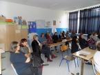 U sklopu obilježavanja Dana učitelja održan seminar za djelatnike OŠ Marka Marulića