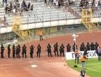 Policija spašavala Hajdukovce od navijača