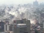 Strašan potres u Meksiku: Gotovo 150 mrtvih, u urušenoj školi poginulo 20 djece