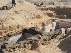 U Egiptu pronađeni ostaci piramide stare 3.700 godina