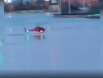 Helikopter pao u East River u New Yorku, svih pet putnika poginulo