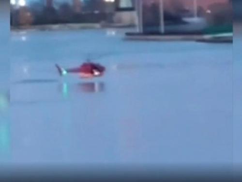 Helikopter pao u East River u New Yorku, svih pet putnika poginulo