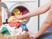 Savjeti: Odjeću perite na najvišoj mogućoj temperaturi