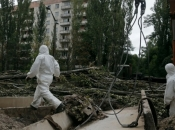Černobilski reaktor je opet aktivan
