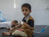 WHO: U Jemenu tisuće djece umire od raka