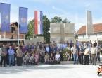 Na Uzdolu upriličena dodjela Zahvalnica i spomen medalja obiteljima poginulih branitelja iz Jajca