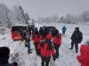 GSS spasio šest ilegalnih migranata koji su pokušali ući u Hrvatsku