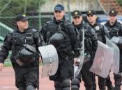 Spriječen oružani napad na više osoba u Sarajevu