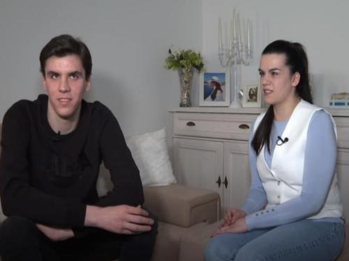 Mladi glazbenici iz Livna su slijepi, ali ne znaju za prepreke