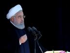 """Iran odgovorio SAD-u: """"Nećemo pokleknuti, nastavljamo izvoziti naftu"""""""