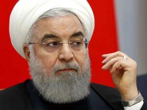 Iran dao Europi još dva mjeseca za spašavanje nuklearnog sporazuma