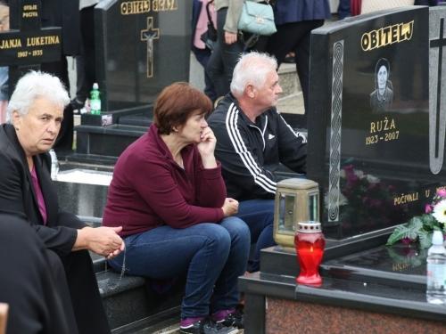 FOTO: Na Pidrišu proslavljen blagdan sv. Ante