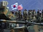 SAD i Južna Koreja započeli velike vojne vježbe