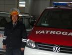 Dobrovoljno vatrogasno društvo Rama