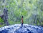 Poslijepodne kiša, pljuskovi i grmljavina u većem dijelu BiH