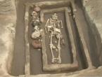 """U Kini pronađeni kosturi """"divova"""" stari 5000 godina"""