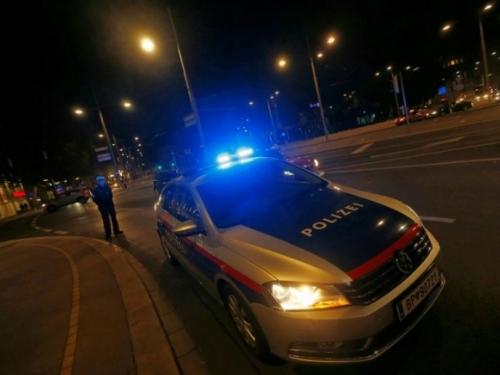 Spriječen teroristički napad u Beču