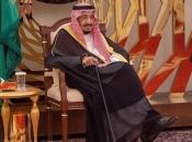 Saudijski kralj oštro kritizirao Iran