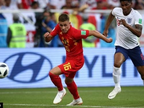 Danas borba za treće mjesto između Belgije i Engleske