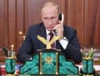 """Putin najavio """"izbijanje zubi"""" protivnicima"""