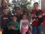 Thompsonova velika obitelj: 'Oni su moje najveće blago'
