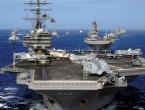 Tri američka nosača aviona na Tihom oceanu nakon dugo vremena