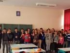 Prezentacija o Europskoj uniji u OŠ Ivana Mažuranića Gračac