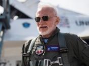 Buzz Aldrin: Preselimo se na Mars