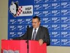 HSP BiH Rama: Nadoknaditi štetu žiteljima općine Prozor-Rama