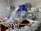 Umrli od korone na milijun stanovnika - BiH najgora u Europi