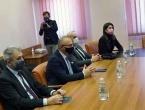 Grlić Radman: Nikada BiH neće izgubiti Hrvatsku