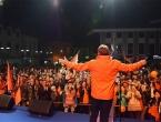 Zbog prisustva Komšića predstavnici HNS-a odbili zajedničku sjednicu s Johanesom Hahnom