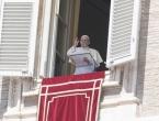 Papa: Boga pronađite u periferijama društva, ne u palačama
