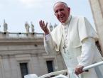 Papa ne želi biti 'zvijezda'