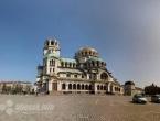 Sveti sinod Bugarske odbio zajedničku liturgiju s Papom Franjom