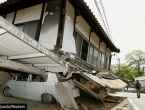 Snažan potres pogodio jug Japana