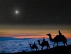 U ponedjeljak će se na nebu pojaviti 'Božićna zvijezda'