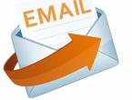 Kako se slao e-mail 1984. godine