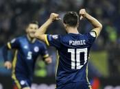 Miralem Pjanić kažnjen s dvije utakmice neigranja