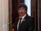 Španjolska želi uhapsiti Puigdemonta zbog pobune